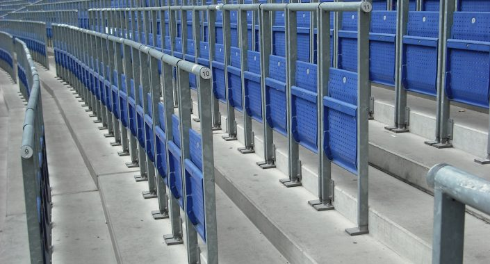 Is safe standing in the future of the Premier League?